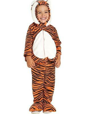 NEW Old Navy boys girls Tiger Halloween Costume Dress Up 0 6 12 2T 3T 4T 5T NWT](Tiger Halloween Costume 3t)