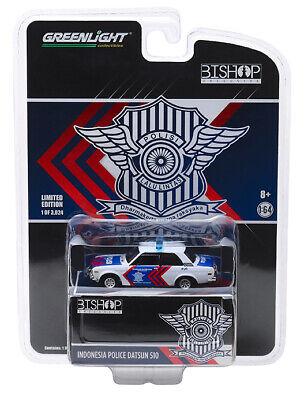 1:32 Bre Datsun water-slide decals 1:64 1:24 scale model car
