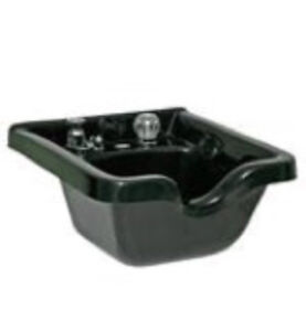 Used Hair Dressers Sink and shampoo chair
