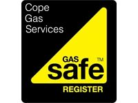 Cope Gas Services / Boilers , Cookers & Fires / Installation , Servicing & Repairs