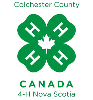 Colchester County 4-H Summer Worker