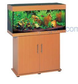 Juwel Rio 180 Fish tank and Cabinet