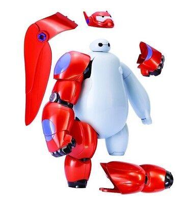 Film Big Hero 6 Armor-Up Baymax Action Figur Spielzeug Kinder Geschenk Modell ()