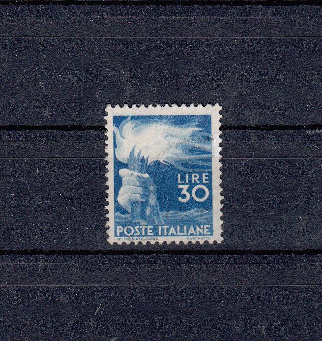 Italien, Nr. 702, postfrisch