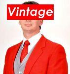 Vintage K. McMahon