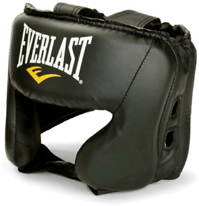Brand new Everlast Everhide Head gear