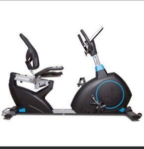 Recumbent exercise bike Ashburton Boroondara Area Preview