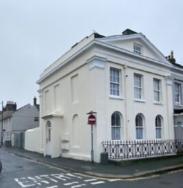 Plymouth - Freehold Block of 4 Flats Investment with Scope to Increase Income - Click for more info