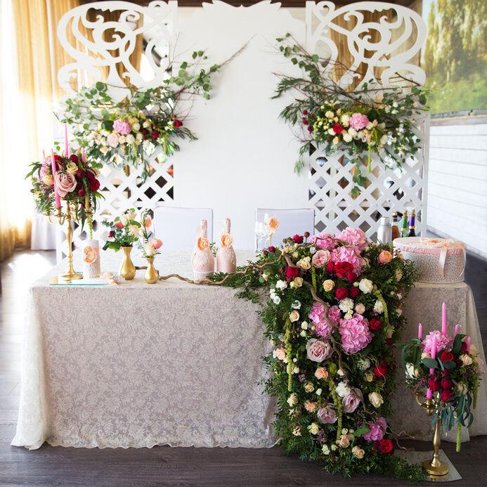 Top 10 Wedding Centerpieces