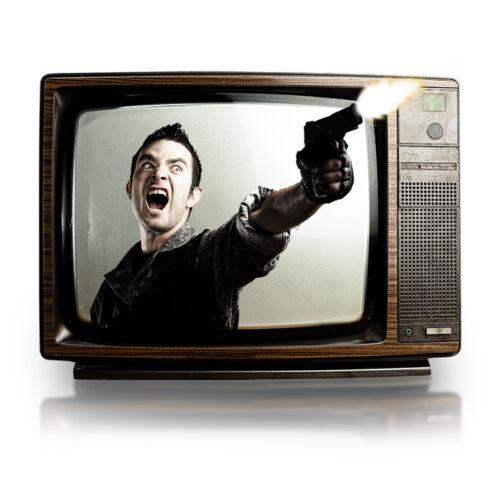 Mord und Totschlag zur guten Unterhaltung: TV-Krimiserien