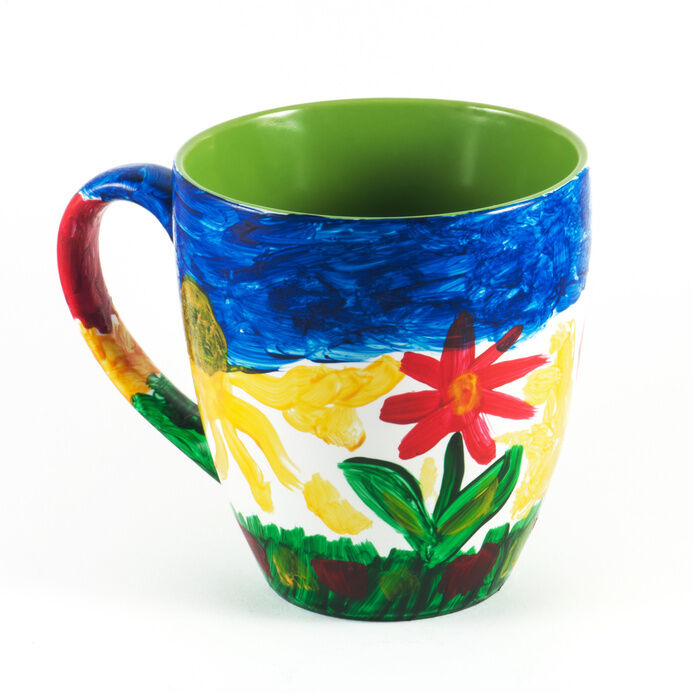 diy painting coffee mugs for presents ebay