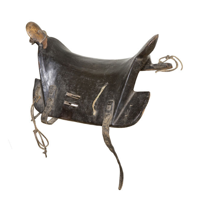 Top 3 Leather Saddles