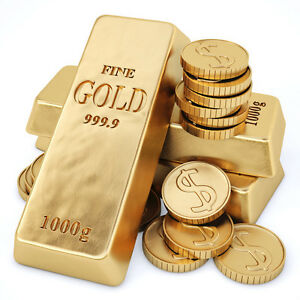 Gold Bullion Bars Coins Eagle Panda Maple Ebay