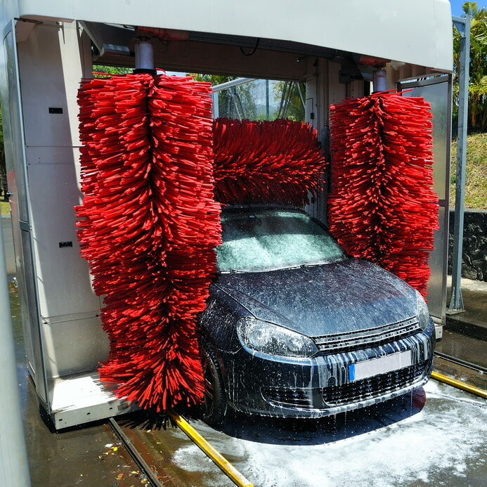 Is It Better To Use The Car Wash Or Hand-wash Your Auto