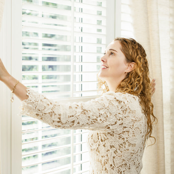 How to Clean Sheer Blinds