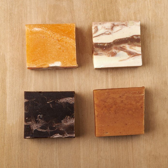 Your Guide to Soap Making Kits