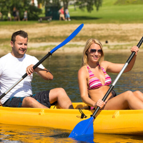 The Complete Guide to Buying an Affordable Kayak