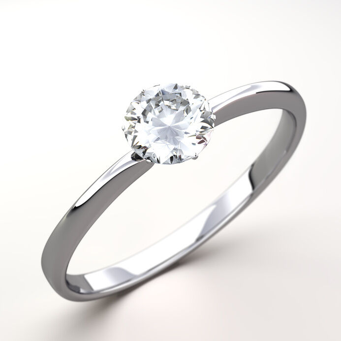 How to Buy a Diamond Engagement Ring | eBay