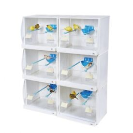 Budgie,canary,finch breeding cages