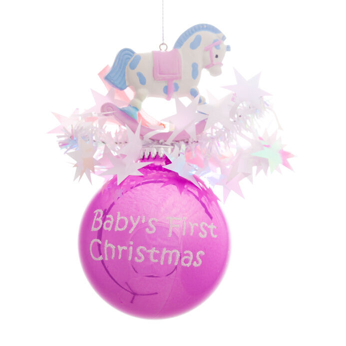 Christening Ornaments Baby Christmas Ornaments: How To Choose Baby's First Christmas Ornament