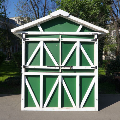 How To Buy A Used Storage Shed Ebay