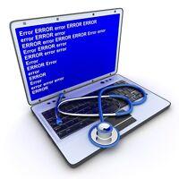 réparation avec garantie ordinateur laptop 40$ en 1 heure