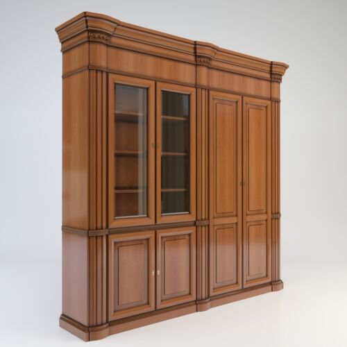 How To Restore Oak Cabinets