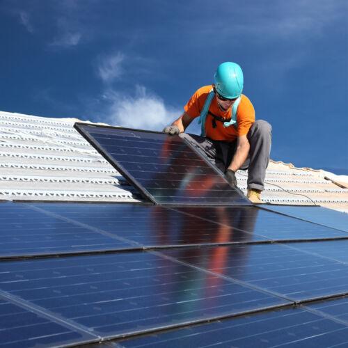 Einkaufsführer für Solartechnik bei eBay