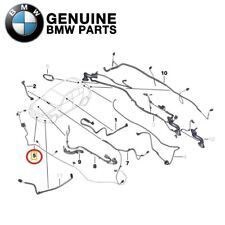 Genuine Front Parking Aid System Wiring Harness For BMW 3
