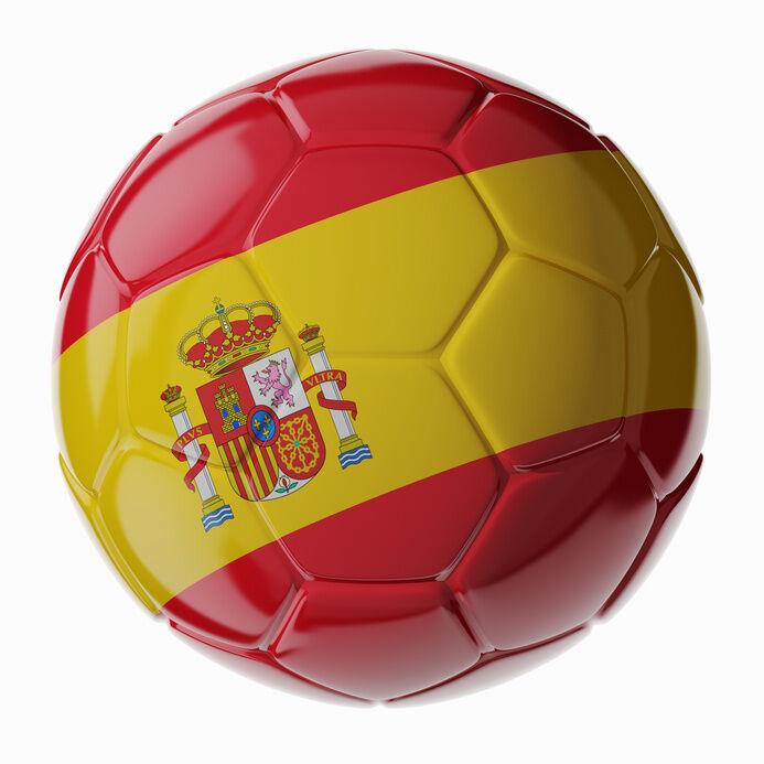 Wissenswertes über die spanische Nationalmannschaft