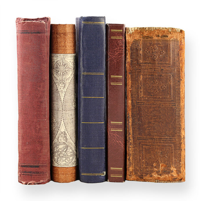 Antiquarian & Collectible Books | eBay