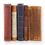 How to Sell Your Vintage Books Online