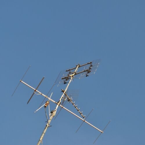 TV Aerial Buying Guide