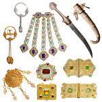 Costume Jewelry Buying Guide