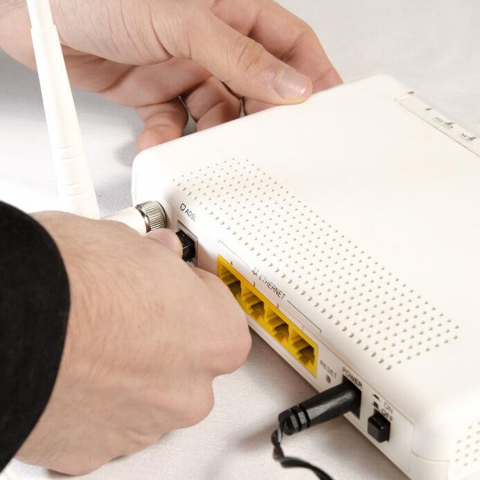 3 Gründe, die für die AVM Fritz Box 6360 Cable sprechen