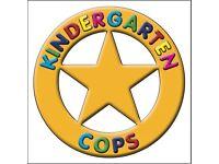 Kindergarten Cops Daycare