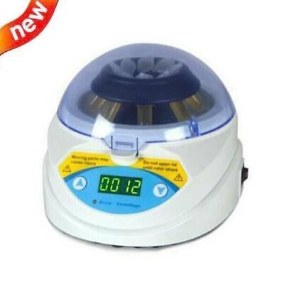 3000g Mini-6k Medical Laboratory Centrifuge Centrifugal Separator 110v220v
