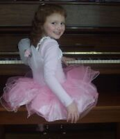 Piano Classes for the young child!