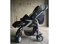 Silver Cross Buggy / Pram