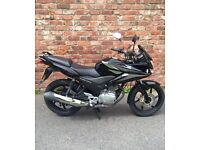 Honda CBF 125 cc