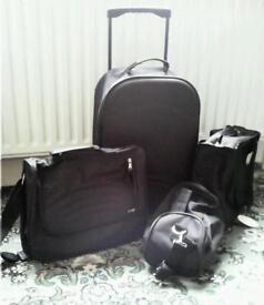 Case / bag set