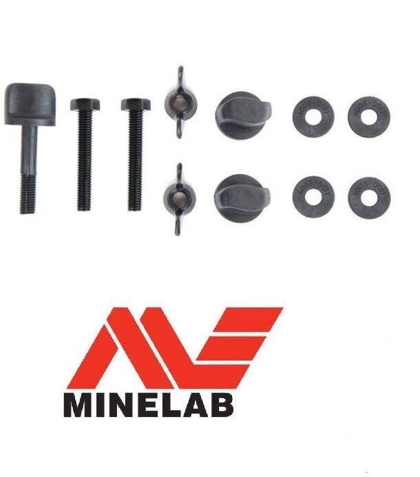 Genuine Minelab Coil Hardware Kit FBS Detector E-TRAC Safari Explorer 3011-0148