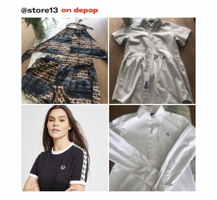 a453489cec For cheap women s clothes check out  store13 on Depop!!