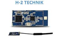2 X  PCB Adapter Breakout Board Zigbee Modul für E18-MS1 + IPX +PA1 Neu!