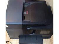 HP Officejet Pro 8620 (used).