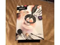 StylePro Electric Makeup Brush Cleaner & Dryer