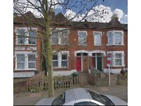 2 bedroom flat with private garden available/Se20