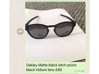 Oakley sunglasses GENUINE