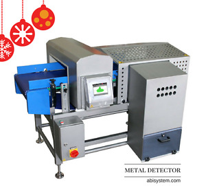 Food Metal Detector & X-Ray System - RENT or Buy!