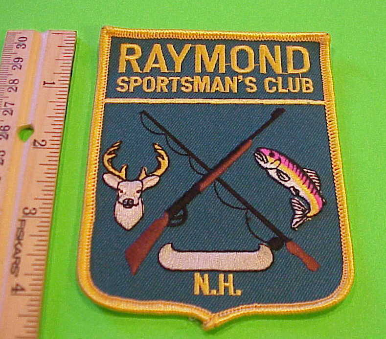 RAYMOND SPORTSMAN